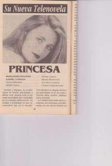 Princesa online gratis