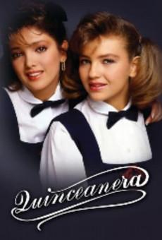 QUINCEAÑERA - Telenovela en Español - Capítulos