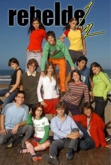 Rebelde Way online gratis