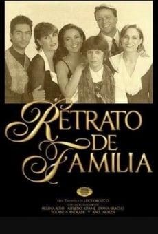 RETRATO DE FAMILIA - Telenovela en Español - Capítulos