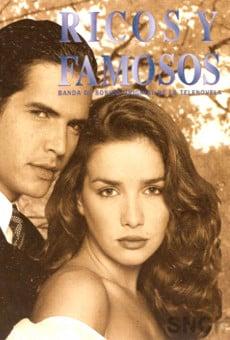 RICOS Y FAMOSOS - Telenovela en Español - Capítulos