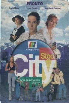 Santiago city online gratis