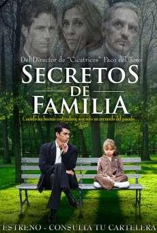 Secreto de familia online gratis