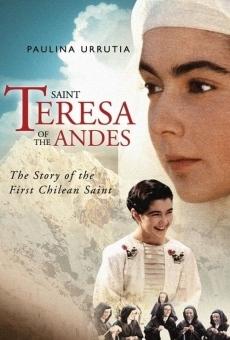 Teresa de los Andes online gratis