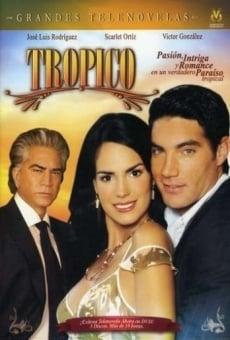 TRÓPICO - Telenovela en Español - Capítulos