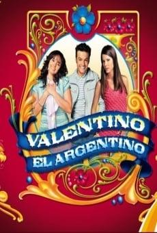 Valentino, el argentino online gratis