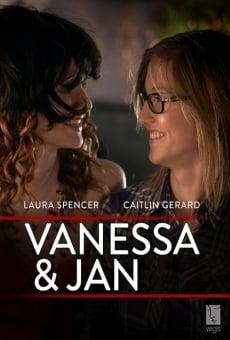 Vanessa online gratis
