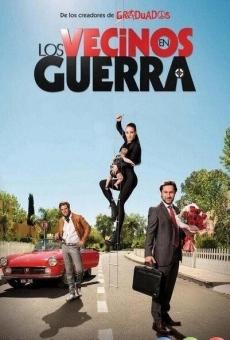VECINOS EN GUERRA - Telenovela en Español - Capítulos