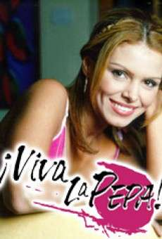 Viva la Pepa online gratis