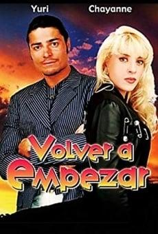 VOLVER A EMPEZAR - Telenovela en Español - Capítulos