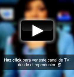 Canal 24 Ciudad en vivo