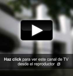Omega TV en vivo