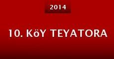 Película 10. Köy Teyatora