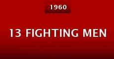 13 Fighting Men (1960) stream