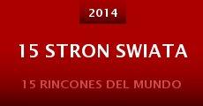 15 stron swiata (2014) stream