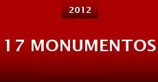 Película 17 monumentos