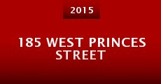 Película 185 West Princes Street