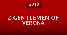 Película 2 Gentlemen of Verona
