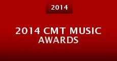 Película 2014 CMT Music Awards