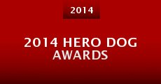 2014 Hero Dog Awards