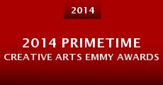 Película 2014 Primetime Creative Arts Emmy Awards