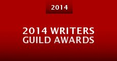 Película 2014 Writers Guild Awards