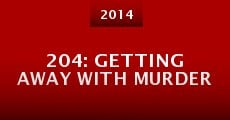 Película 204: Getting Away with Murder