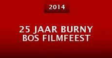 25 Jaar Burny Bos Filmfeest (2014)