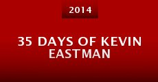 35 Days of Kevin Eastman (2014)