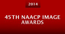 45th NAACP Image Awards (2014)