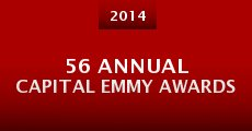 Película 56 Annual Capital Emmy Awards