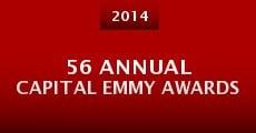 Película 56 Annual Capital Emmy Awards