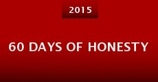 Película 60 Days of Honesty