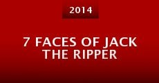 Película 7 Faces of Jack the Ripper