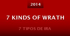 Película 7 Kinds of Wrath