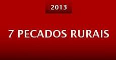 7 Pecados Rurais (2013)