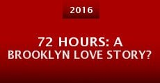 Película 72 Hours: A Brooklyn Love Story?
