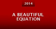 Película A Beautiful Equation