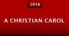 Película A Christian Carol