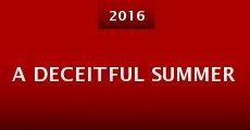 A Deceitful Summer (2014) stream