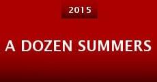 Película A Dozen Summers