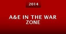 A&E in the War Zone (2014) stream