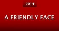 A Friendly Face (2014) stream