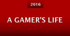 Película A Gamer's Life