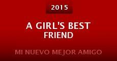 Película A Girl's Best Friend