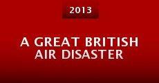 Película A Great British Air Disaster