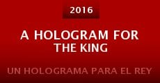 Ver película A Hologram for the King