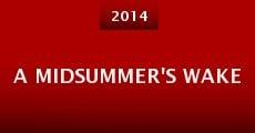 A Midsummer's Wake (2014)