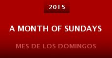 Película A Month of Sundays