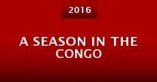 Película A Season in the Congo